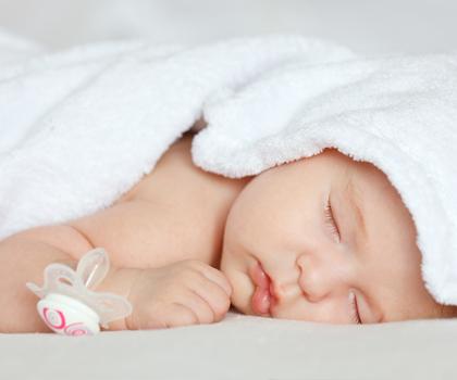 sleep coaching services-basic